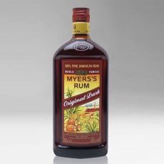 Myers Rum Original Dark